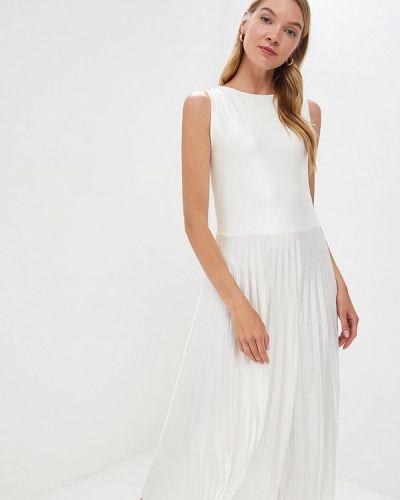 Платье весеннее итальянский Imperial