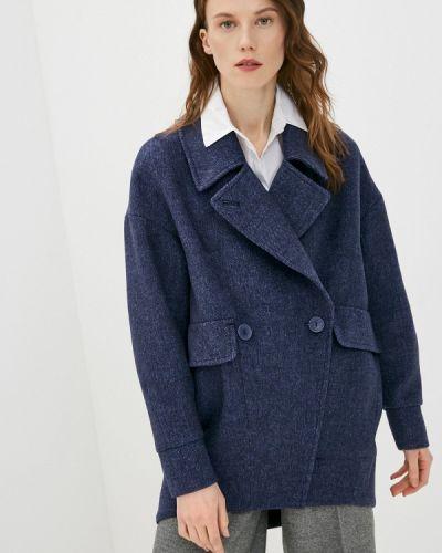 Синее пальто Paradox