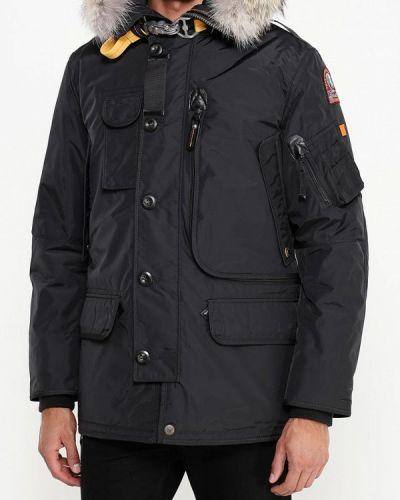 Зимняя куртка осенняя Parajumpers