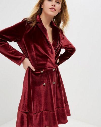 Платье платье-пиджак осеннее Sister Jane