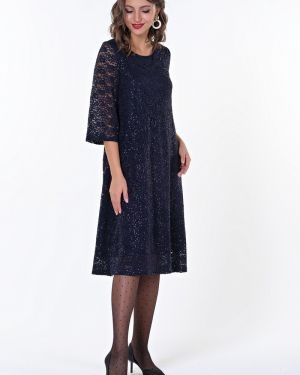 Платье с пайетками платье-сарафан Valentina