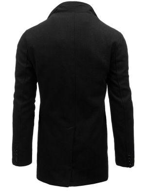 Płaszcz casual - czarny Dstreet