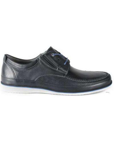 Туфли - синие Badura