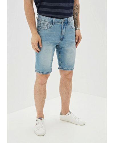 Джинсовые шорты голубой Ovs