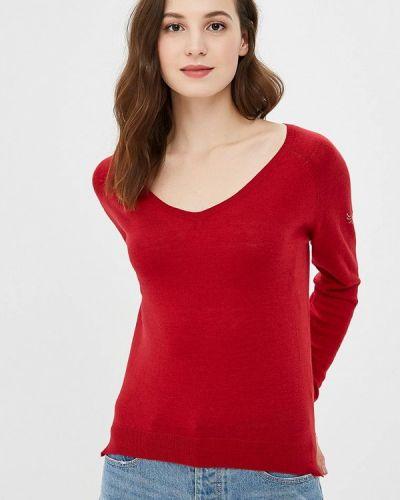 Пуловер красный Art Love