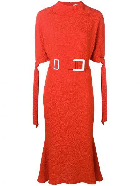 Платье мини Edeline Lee