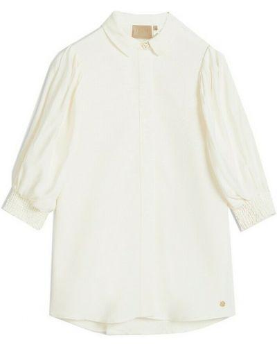Biała bluzka Josh V
