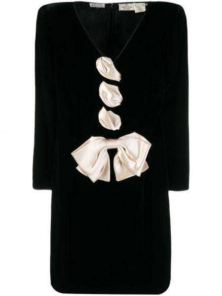Платье мини макси винтажная Valentino Pre-owned