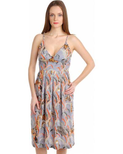 Платье весеннее Paul & Joe