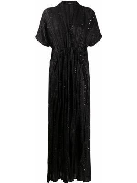 Платье мини с пайетками макси Mes Demoiselles