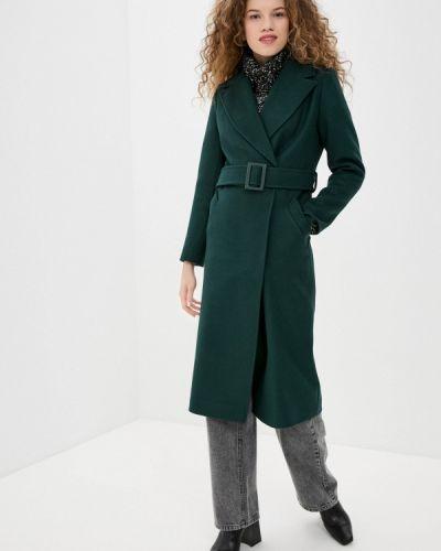 Пальто - зеленое Vivaldi