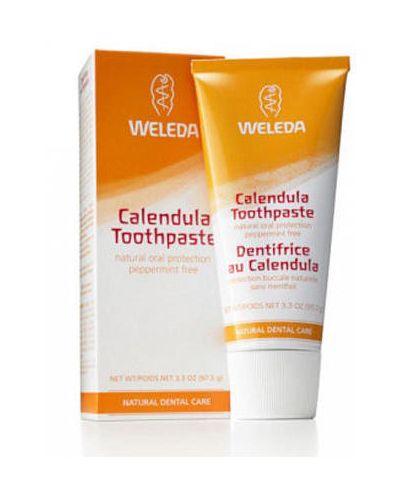 Зубная паста Weleda