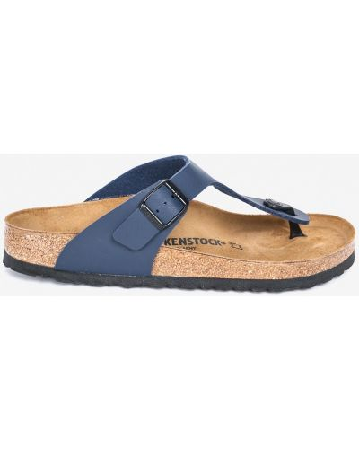 Сандалии синий темно-синий Birkenstock