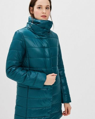 Утепленная куртка осенняя демисезонная Modis