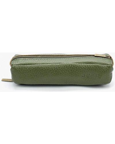 Зеленая ключница Duffy