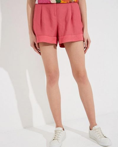 Розовые шорты Twin-set Simona Barbieri