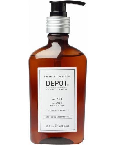 Mydło Depot