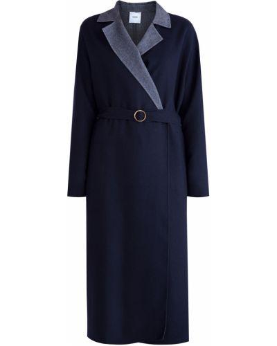 Пальто с воротником пальто Agnona