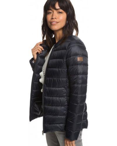 Куртка черная Roxy