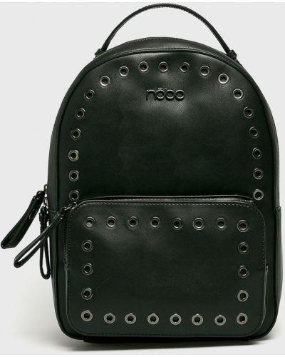 Кожаный рюкзак с отделениями Nobo