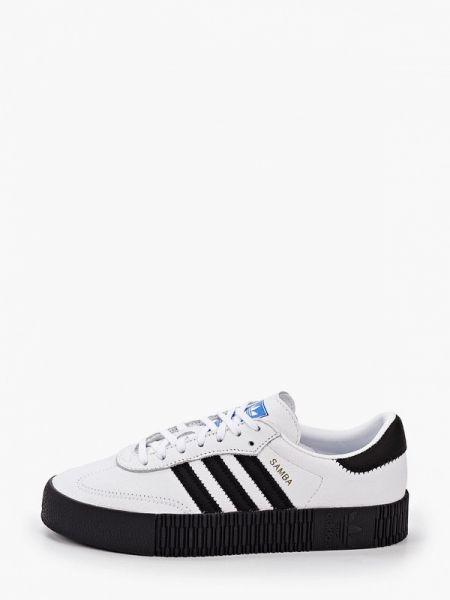 Кроссовки белый Adidas Originals