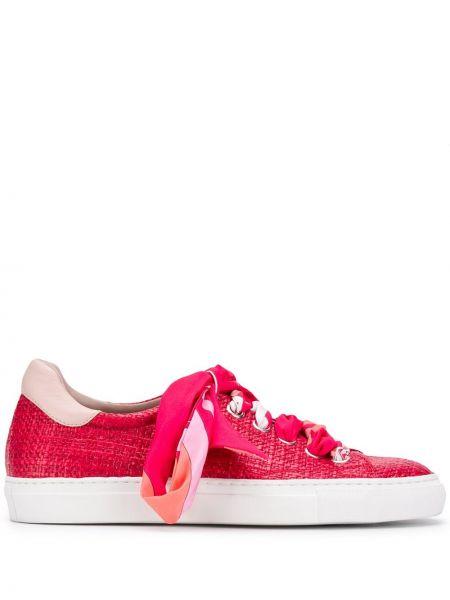 Sneakersy Emilio Pucci
