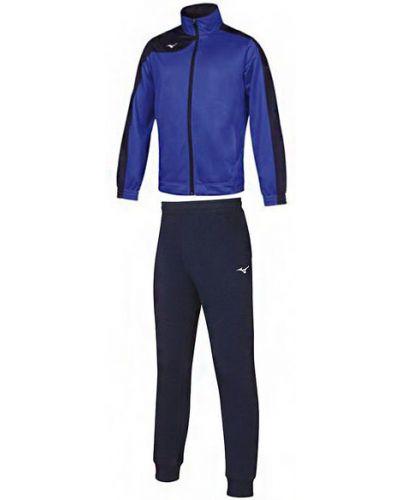 Спортивный костюм с карманами с логотипом Mizuno