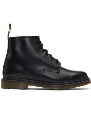 Треккинговые ботинки на шнуровке с высоким голенищем Dr Martens