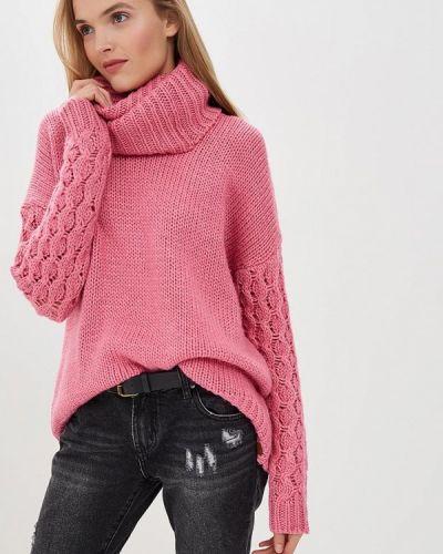 Розовый свитер One Teaspoon