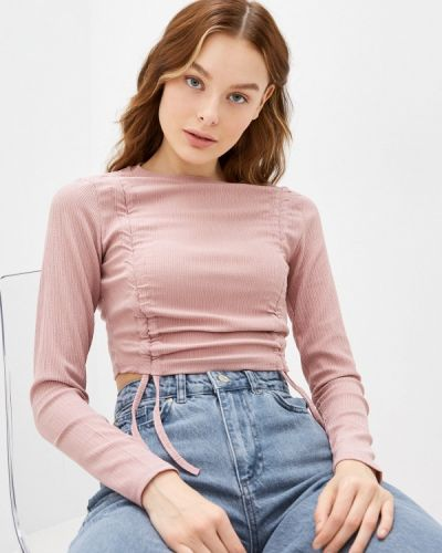 Топ - розовый Trendyol