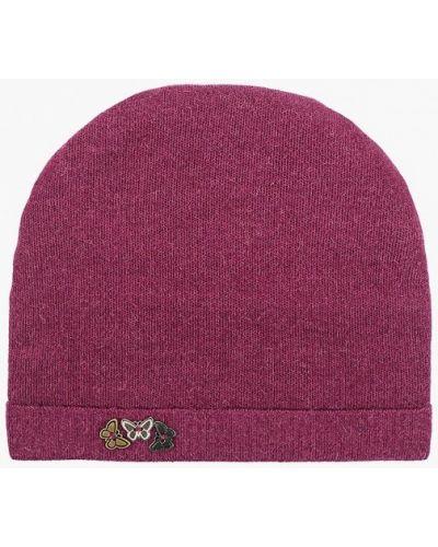 Фиолетовая шапка осенняя Airobika