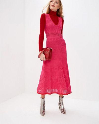 Повседневное платье весеннее Pinko