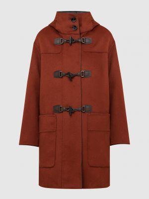 Кашемировое пальто Moorer