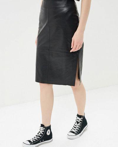 Черная юбка Arma