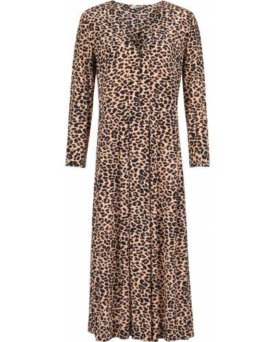 Платье из вискозы Zadig & Voltaire