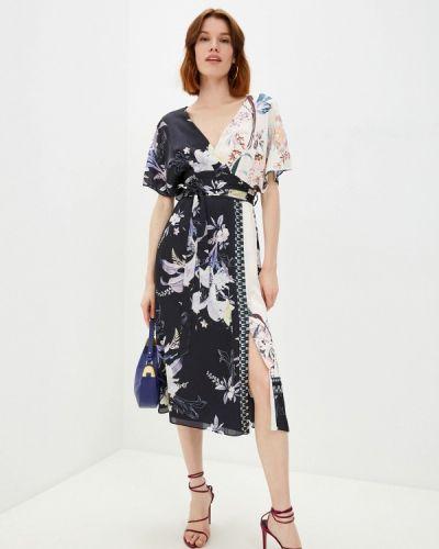 Платье с запахом Ted Baker London
