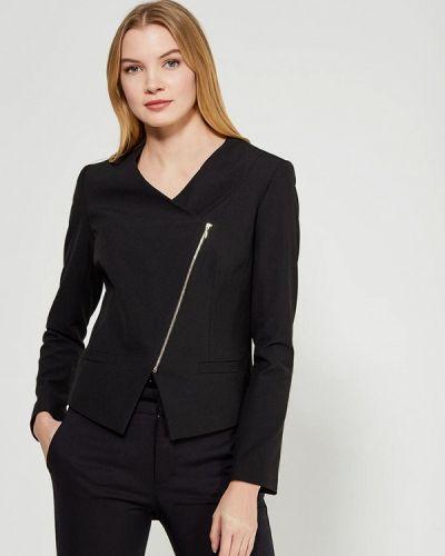 Пиджак черный Femme