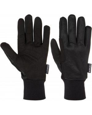 Кожаные перчатки замшевые спортивные Icepeak