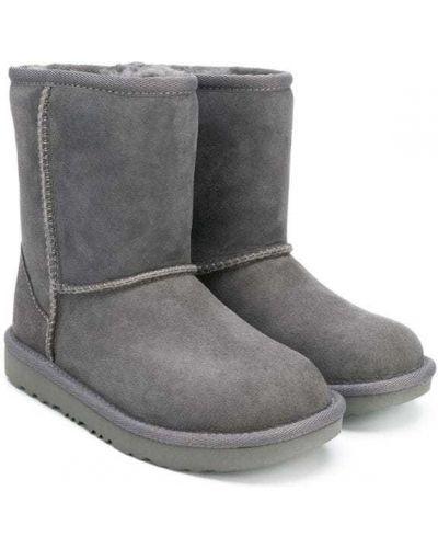 Угги для обуви серый Ugg Australia Kids