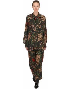 Комбинезон с карманами с воротником с манжетами Vivienne Westwood
