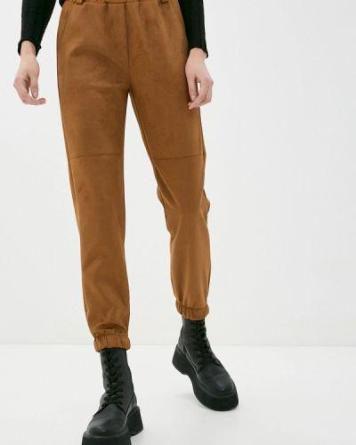 Коричневые спортивные брюки Haily's