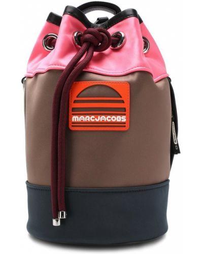 Рюкзак-мешок спортивный Marc Jacobs