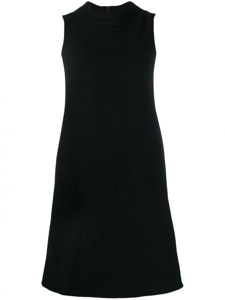 Платье на молнии трапеция Lautre Chose