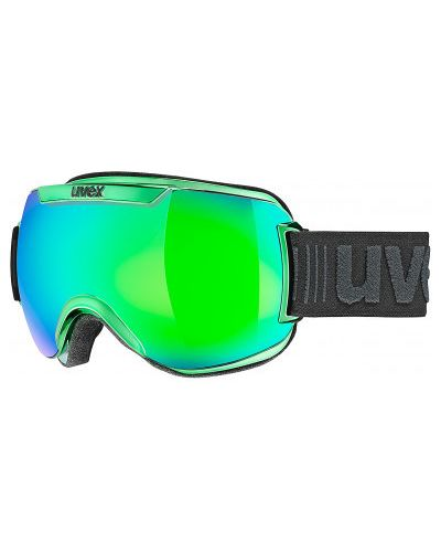 Зеленая маска для рук Uvex