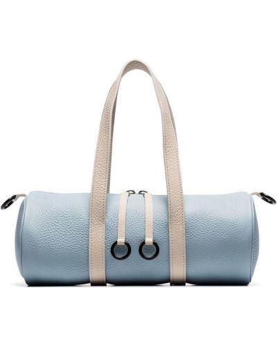 Дорожная сумка маленькая на плечо Simon Miller