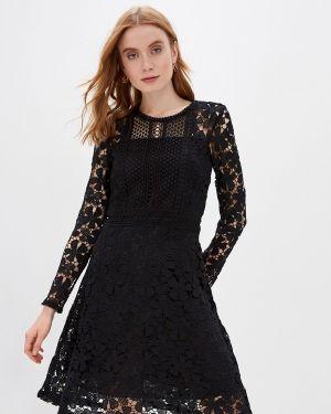 Черное платье Zabaione