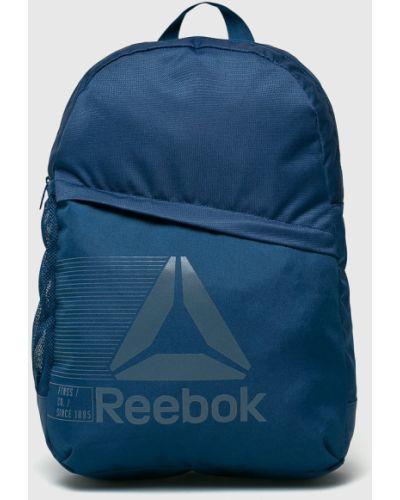 Синий рюкзак Reebok