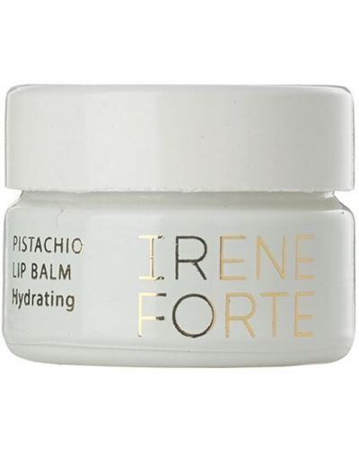 Bezpłatne cięcie oliwa skórzany balsam do ust bezpłatne cięcie Irene Forte Skincare