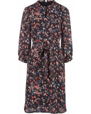 Платье с рукавами с рукавом 3/4 More & More