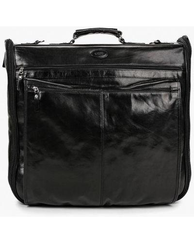 Дорожная сумка кожаная шведский Kofr